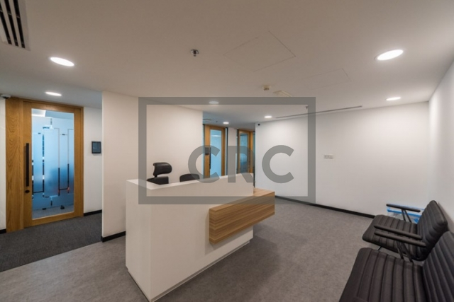 semi-furnished office for sale in jumeirah lake towers, jumeirah business centre 4   4
