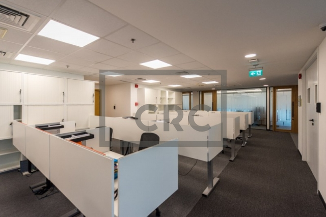 semi-furnished office for sale in jumeirah lake towers, jumeirah business centre 4   9