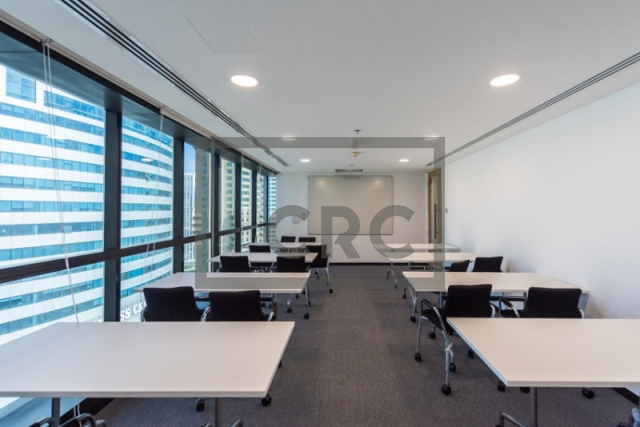 semi-furnished office for sale in jumeirah lake towers, jumeirah business centre 4   6