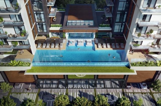 Wilton Park Residences, Mohammad Bin Rashid City