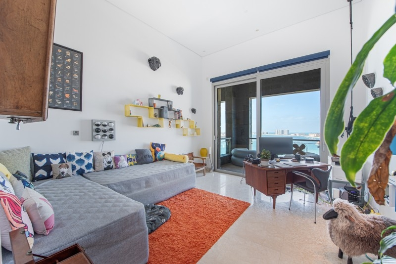 4 Bedroom Penthouse For Sale in  Dream Palm Residence,  Palm Jumeirah | 10