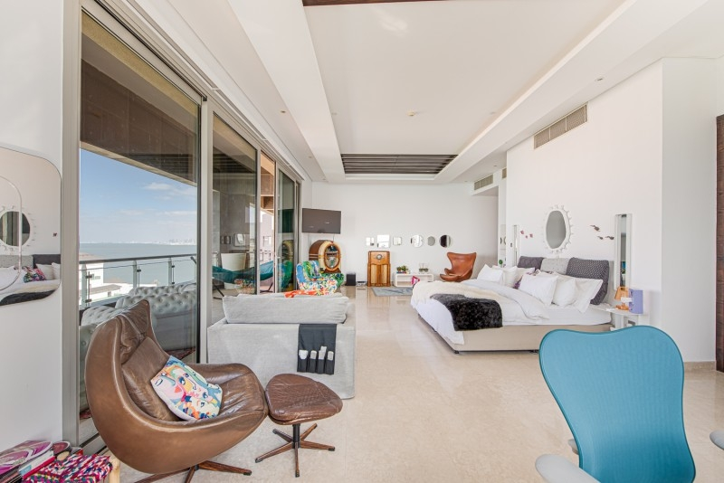 4 Bedroom Penthouse For Sale in  Dream Palm Residence,  Palm Jumeirah | 5