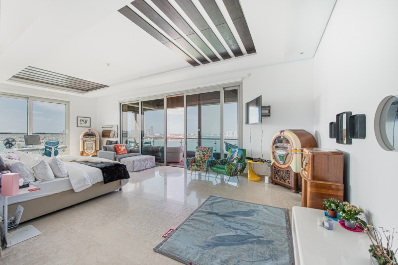 4 Bedroom Penthouse For Sale in  Dream Palm Residence,  Palm Jumeirah | 6
