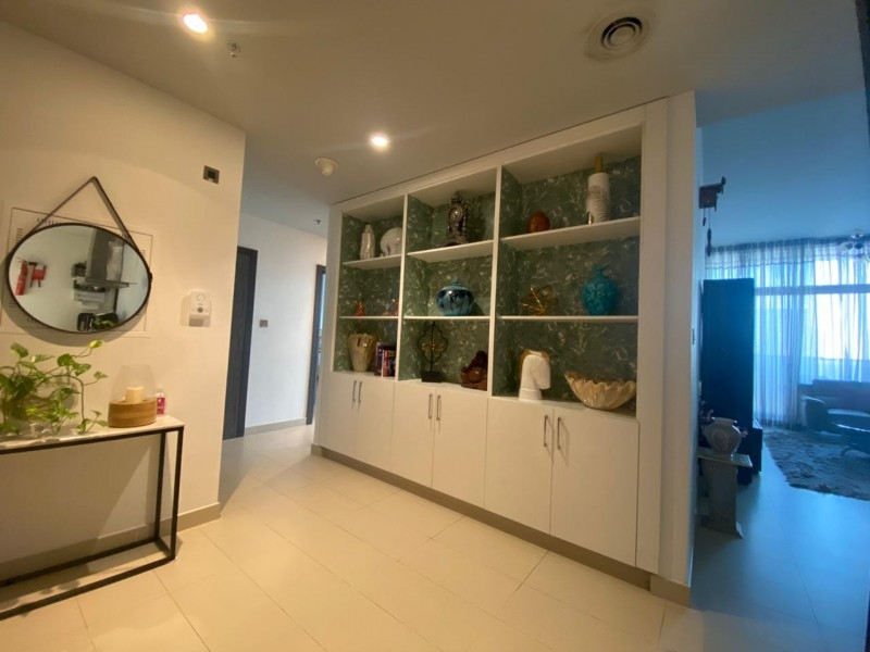 2 Bedroom Apartment For Sale in  Oia Residence,  Motor City | 2