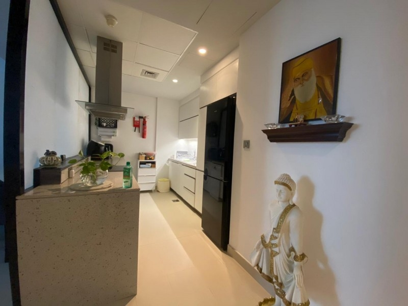 2 Bedroom Apartment For Sale in  Oia Residence,  Motor City | 4