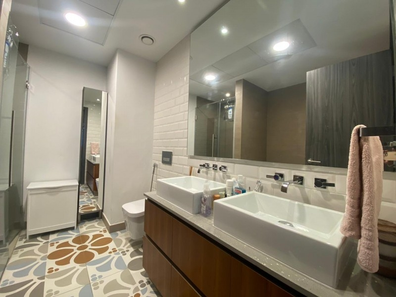 2 Bedroom Apartment For Sale in  Oia Residence,  Motor City | 16