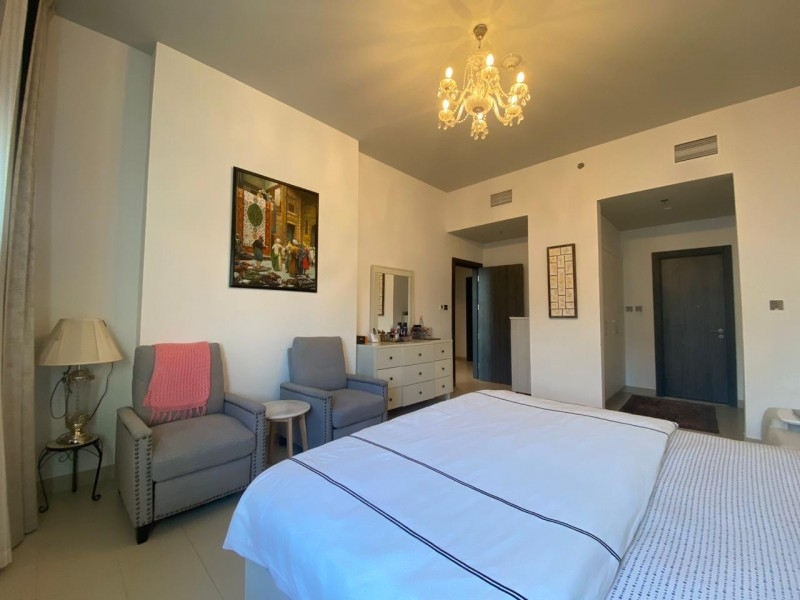 2 Bedroom Apartment For Sale in  Oia Residence,  Motor City | 14