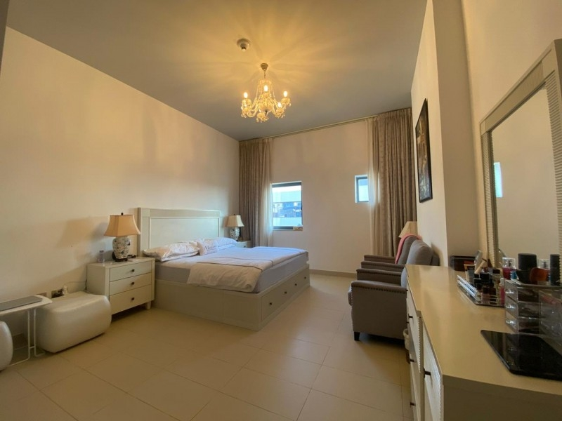 2 Bedroom Apartment For Sale in  Oia Residence,  Motor City | 3
