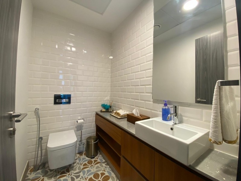 2 Bedroom Apartment For Sale in  Oia Residence,  Motor City | 18