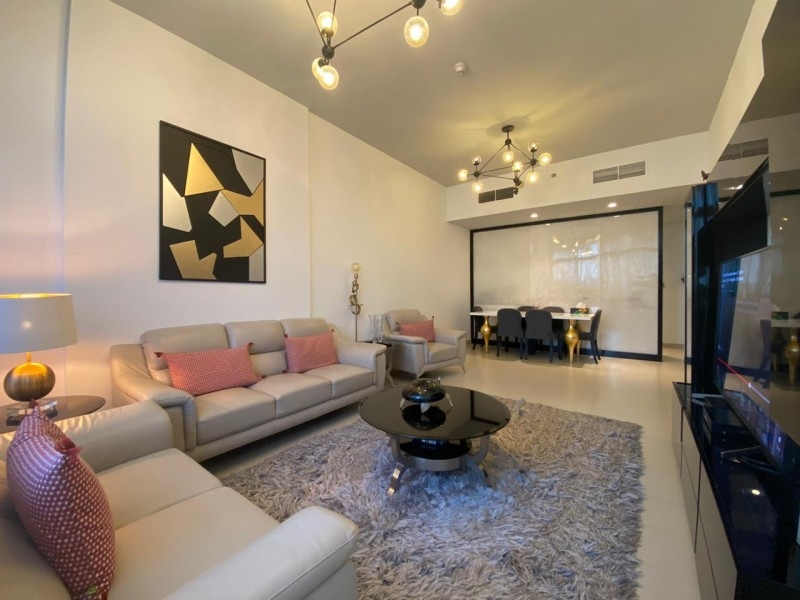 2 Bedroom Apartment For Sale in  Oia Residence,  Motor City | 0