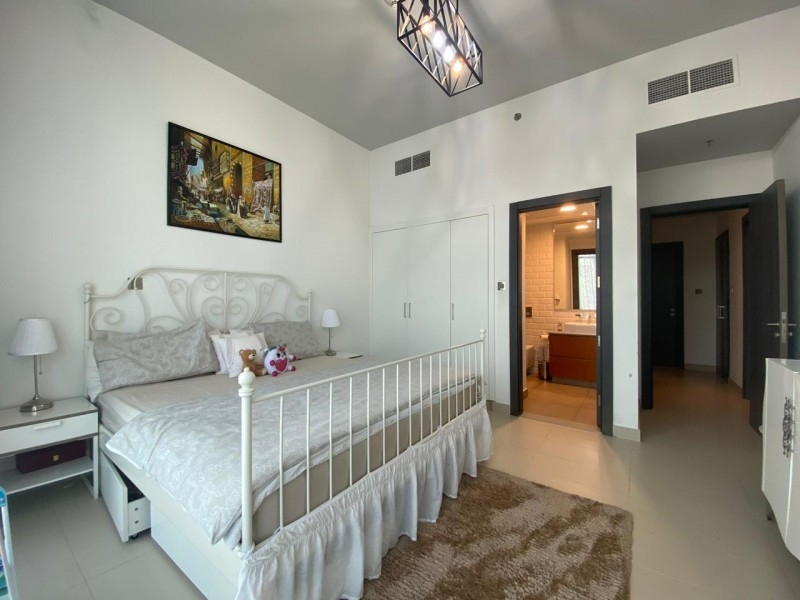 2 Bedroom Apartment For Sale in  Oia Residence,  Motor City | 5