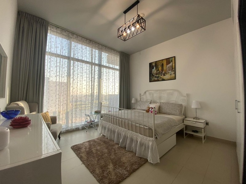 2 Bedroom Apartment For Sale in  Oia Residence,  Motor City | 7