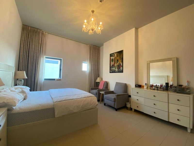 2 Bedroom Apartment For Sale in  Oia Residence,  Motor City | 12
