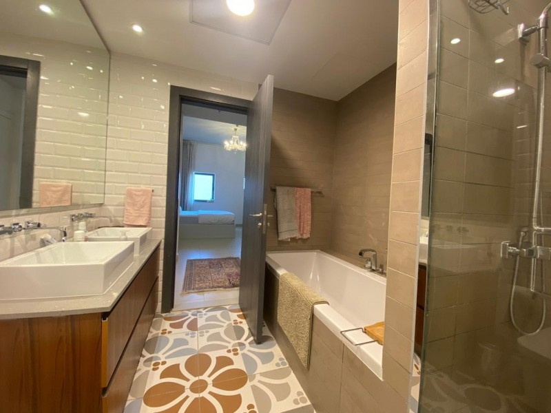 2 Bedroom Apartment For Sale in  Oia Residence,  Motor City | 17