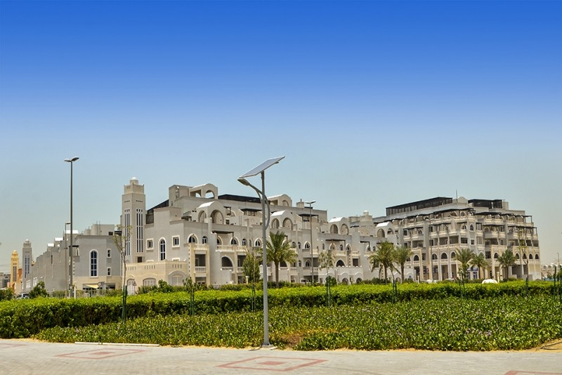Studio Mixed Used Plots For Sale in  District 17,  Jumeirah Village Circle | 1