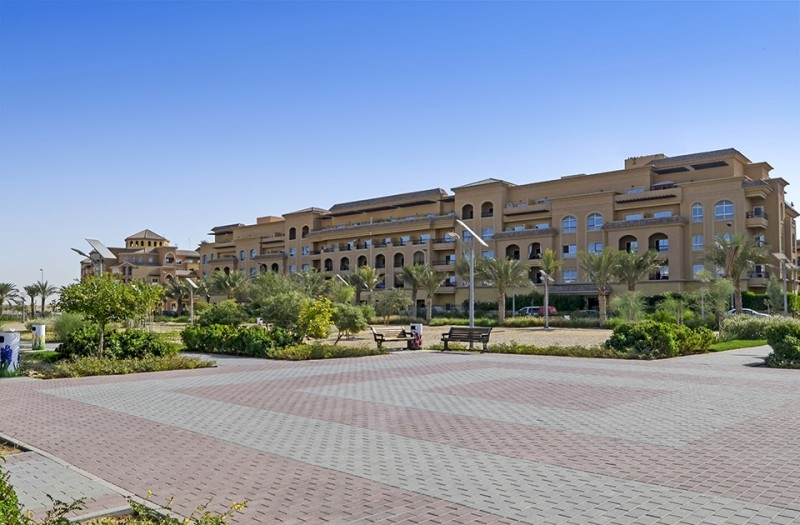 Studio Mixed Used Plots For Sale in  District 17,  Jumeirah Village Circle | 0