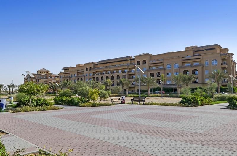 District 17, Jumeirah Village Circle