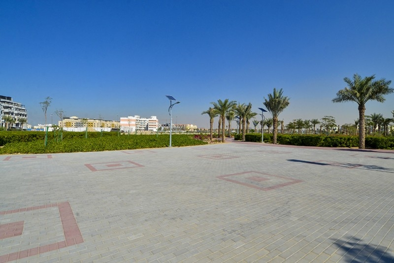 Studio Mixed Used Plots For Sale in  District 17,  Jumeirah Village Circle | 4