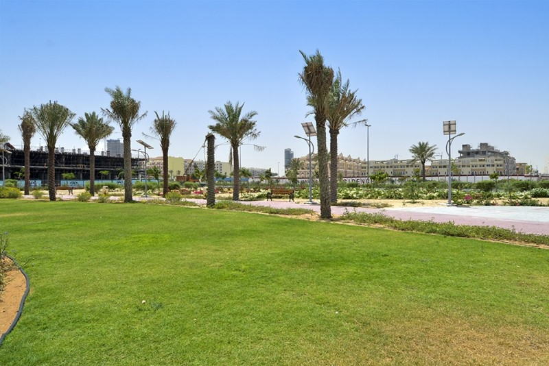 Studio Mixed Used Plots For Sale in  District 17,  Jumeirah Village Circle | 6