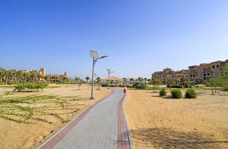 Studio Mixed Used Plots For Sale in  District 17,  Jumeirah Village Circle | 7