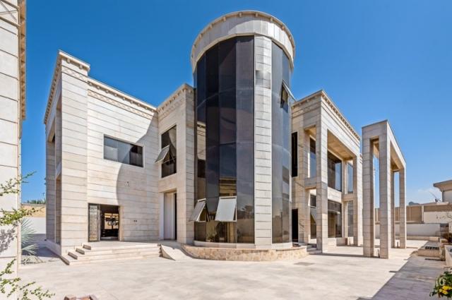 Nadd Al Hammar Villas, Nadd Al Hamar