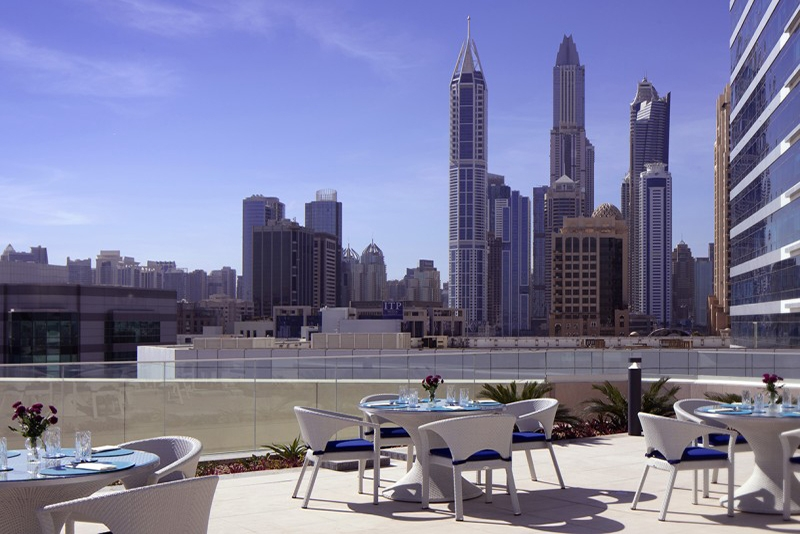 1 Bedroom Apartment For Rent in  Palm Views East,  Palm Jumeirah   10