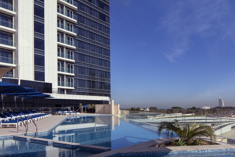 1 Bedroom Apartment For Rent in  Palm Views East,  Palm Jumeirah   12