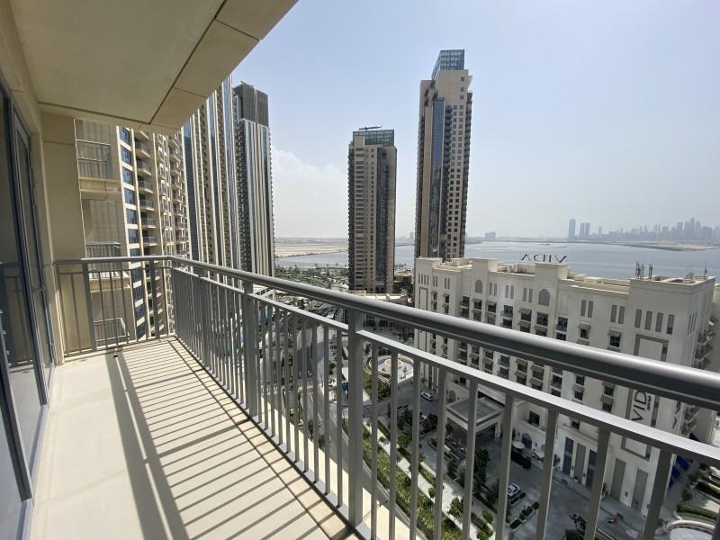 Harbour Views 2, Dubai Creek Harbour (The Lagoons)