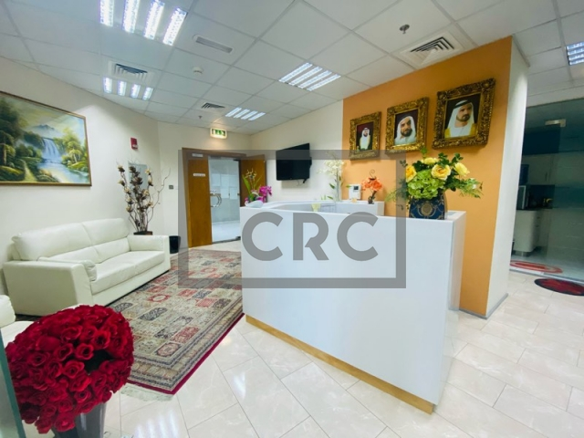 commercial properties for sale in damac executive heights