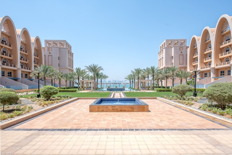 1 Bedroom Apartment For Rent in  Sarai Apartments,  Palm Jumeirah | 6