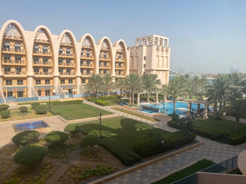 1 Bedroom Apartment For Rent in  Sarai Apartments,  Palm Jumeirah | 8