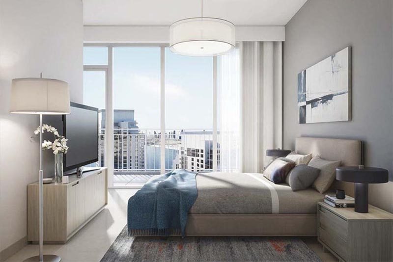 2 Bedroom Apartment For Sale in  Harbour Views 1,  Dubai Creek Harbour (The Lagoons) | 0