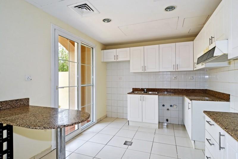 3 Bedroom Villa For Rent in  Springs 11,  The Springs | 2