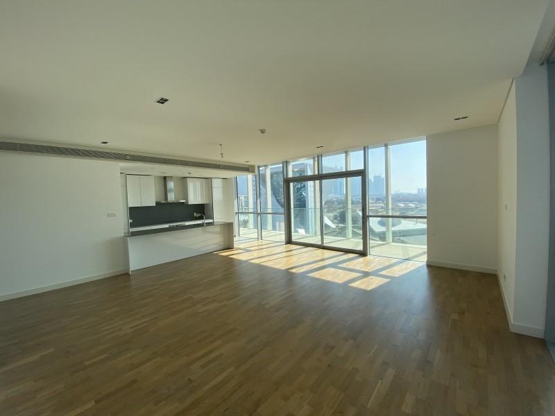 3 Bedroom Apartment For Rent in  Building 24,  City Walk | 6