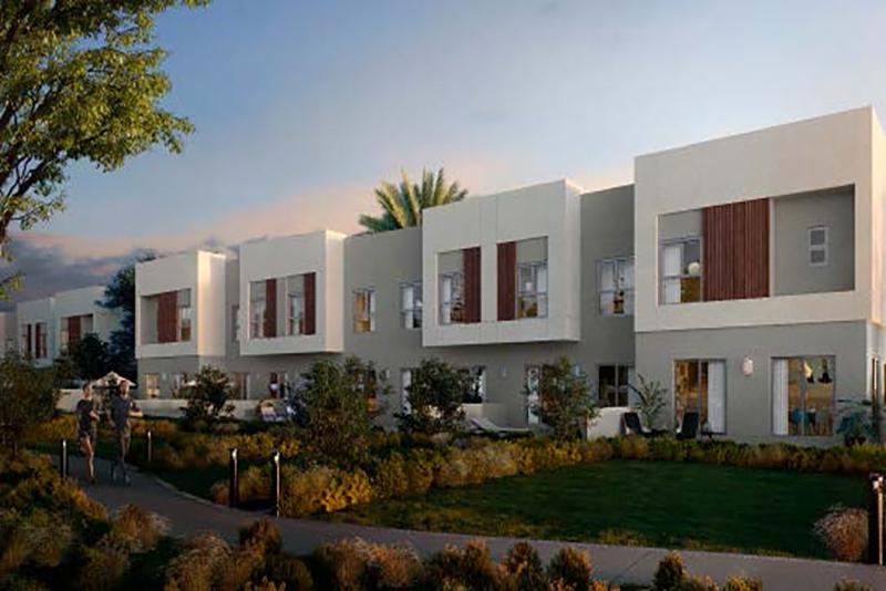 4 Bedroom Villa For Sale in  Amaranta,  Dubailand   5