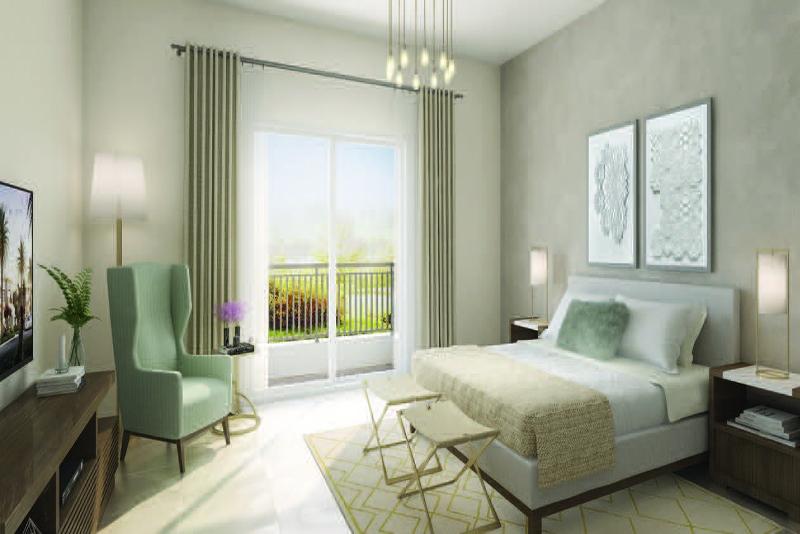 4 Bedroom Villa For Sale in  Amaranta,  Dubailand   2