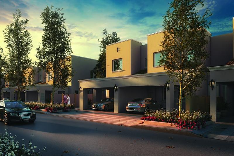 4 Bedroom Villa For Sale in  Amaranta,  Dubailand   6