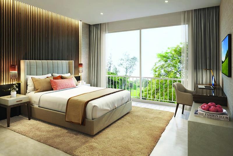 4 Bedroom Villa For Sale in  Amaranta,  Dubailand   3