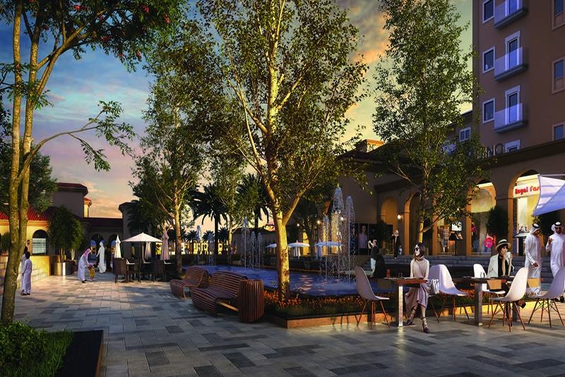 4 Bedroom Villa For Sale in  Amaranta,  Dubailand   7