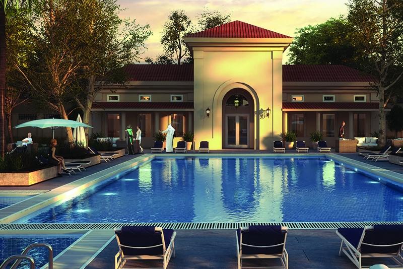 4 Bedroom Villa For Sale in  Amaranta,  Dubailand   10