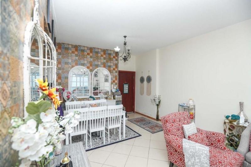 2 Bedroom Apartment For Sale in  Marina Diamond 2,  Dubai Marina | 4