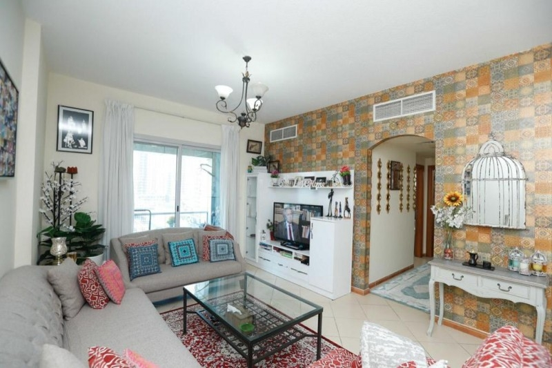 2 Bedroom Apartment For Sale in  Marina Diamond 2,  Dubai Marina | 6