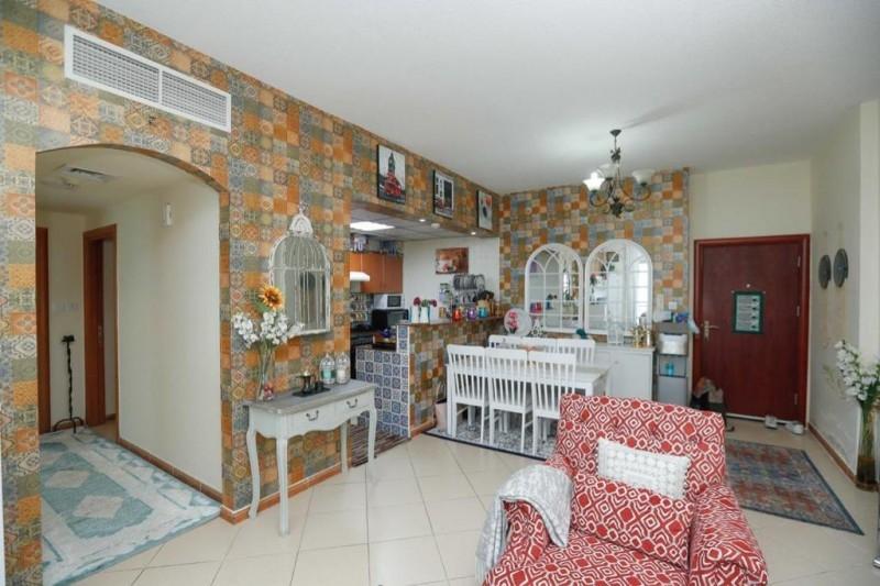 2 Bedroom Apartment For Sale in  Marina Diamond 2,  Dubai Marina | 9
