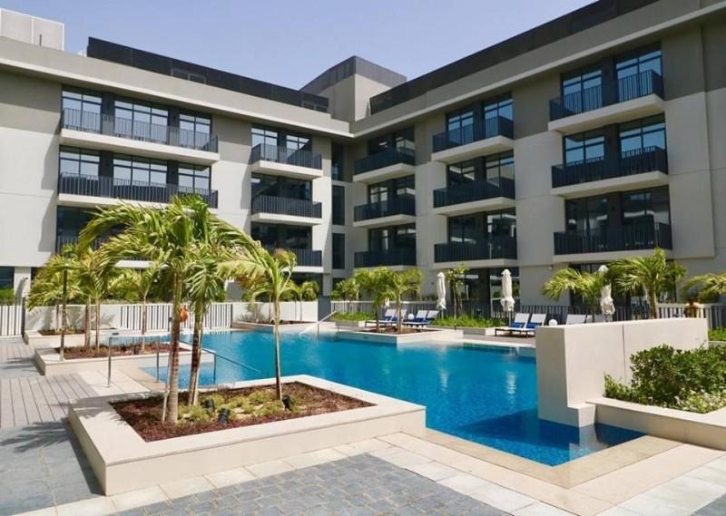1 Bedroom Apartment For Sale in  Belgravia 2,  Jumeirah Village Circle | 6