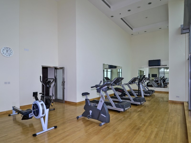 1 Bedroom Apartment For Sale in  Windsor Manor,  Business Bay   17