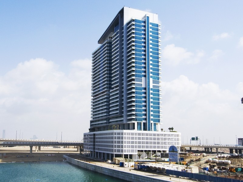 1 Bedroom Apartment For Sale in  Windsor Manor,  Business Bay   13