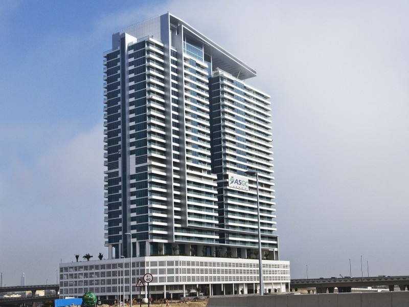 1 Bedroom Apartment For Sale in  Windsor Manor,  Business Bay   16