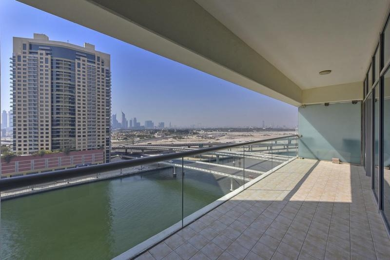 1 Bedroom Apartment For Sale in  Windsor Manor,  Business Bay   11