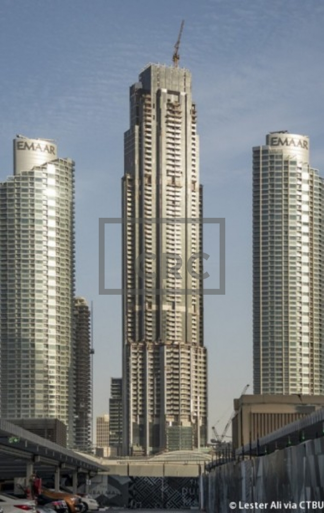 hotel apartment for sale in downtown dubai, the address residence fountain views 3   2