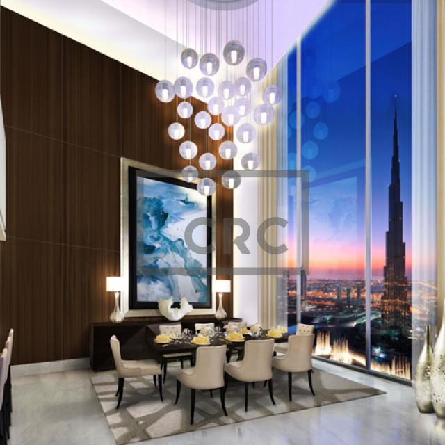 hotel apartment for sale in downtown dubai, the address residence fountain views 3   3